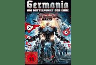 Germania am Mittelpunkt der Erde - Die Rückkehr der Nazis [DVD]