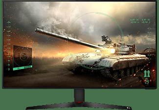 LG 32GK850F 31 Zoll QHD Gaming Monitor (5 ms Reaktionszeit, 144 Hz)