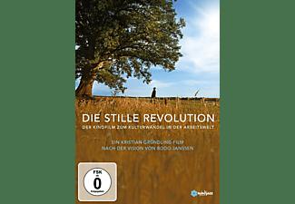 Die stille Revolution DVD
