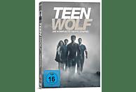 Teen Wolf - Staffel 4 [DVD]
