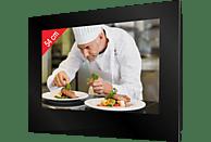 WEMOOVE WM-BFKTV220HEVC Kücheneinbau-TV (Flat, 21.5 Zoll/54 cm, Full-HD)
