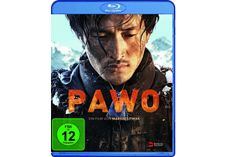 Pawo Blu-ray
