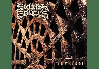 Squash Bowels - Tnyribal  - (CD)