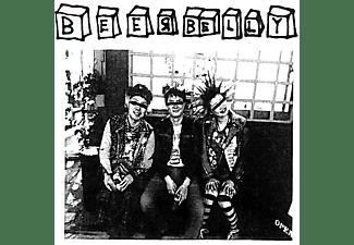 Agathocles, Beer Belly - Split EP (Vinyl Single)  - (EP (analog))