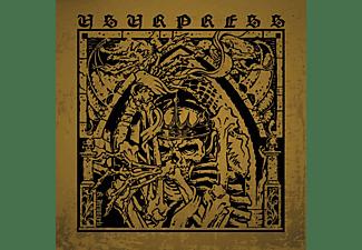 Usurpress, Bent Sea - Split LP:  Untitled / Animalist  - (CD)