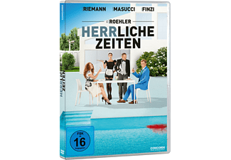 HERRLICHE ZEITEN DVD