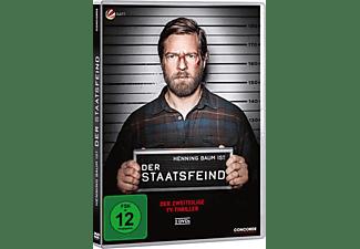 Der Staatsfeind DVD