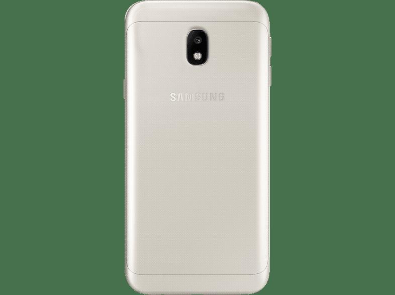 PURO 0.3 Nude , Backcover, Samsung, Galaxy J3, Transparent
