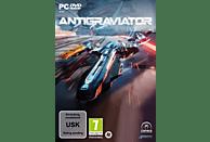Antigraviator [PC]