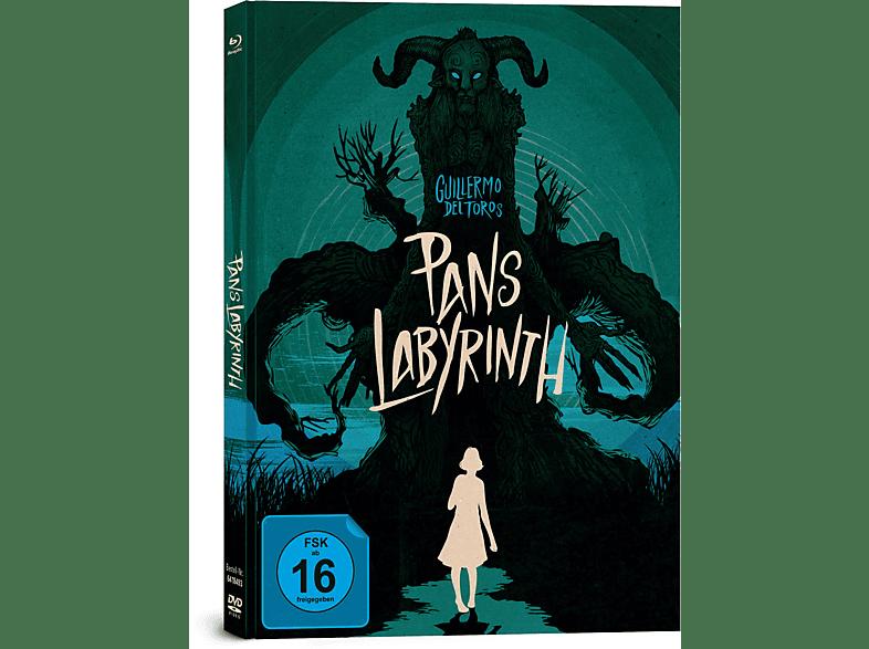 Pans Labyrinth [Blu-ray + DVD]