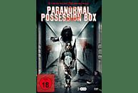 Paranormal Possession Box [DVD]