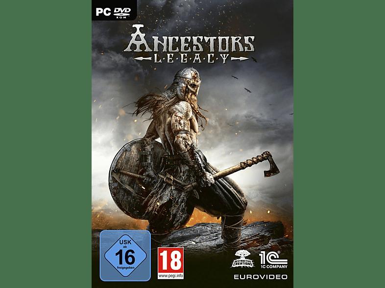 Ancestors Legacy [PC]