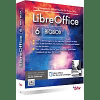 LibreOffice 6 BigBox