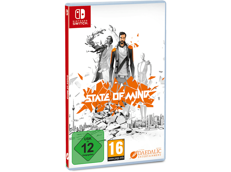 State of Mind [Nintendo Switch]