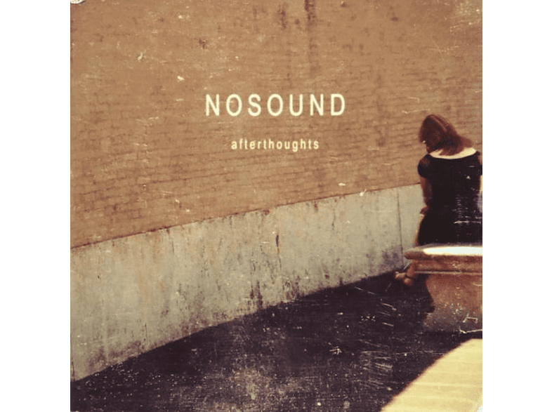 Nosound - Afterthoughts [CD]