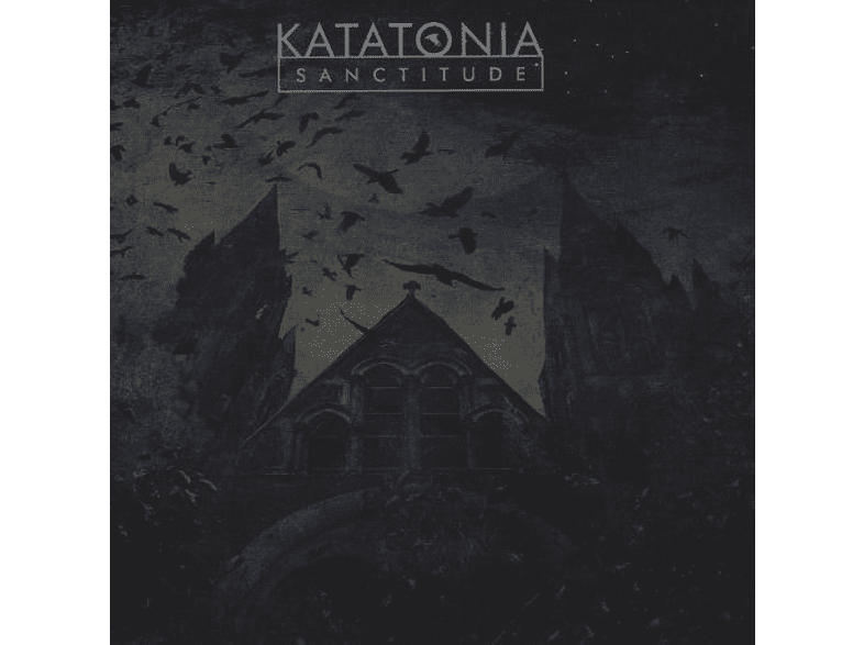 Katatonia - Sanctitude [CD + Blu-ray Disc]