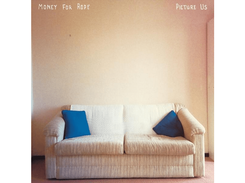 Money For Rope - PICTURE US (+MP3) [LP + Download]