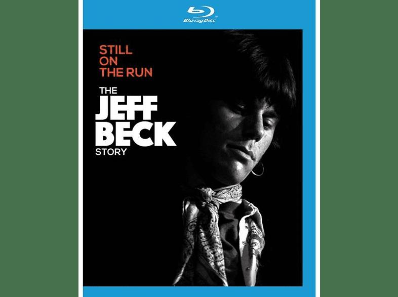 STILL ON THE RUN - THE JEFF BECK ST [Blu-ray]