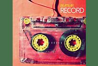 Beatbar - Record [CD]