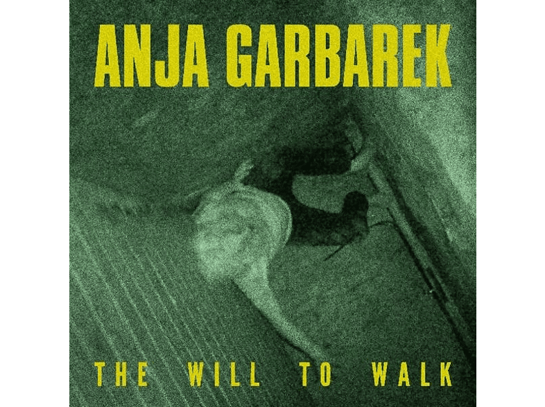 Anja Garbarek - The Will To Walk [EP (analog)]