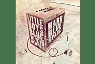 Little Boys Blue - Hard Blue Space [CD]