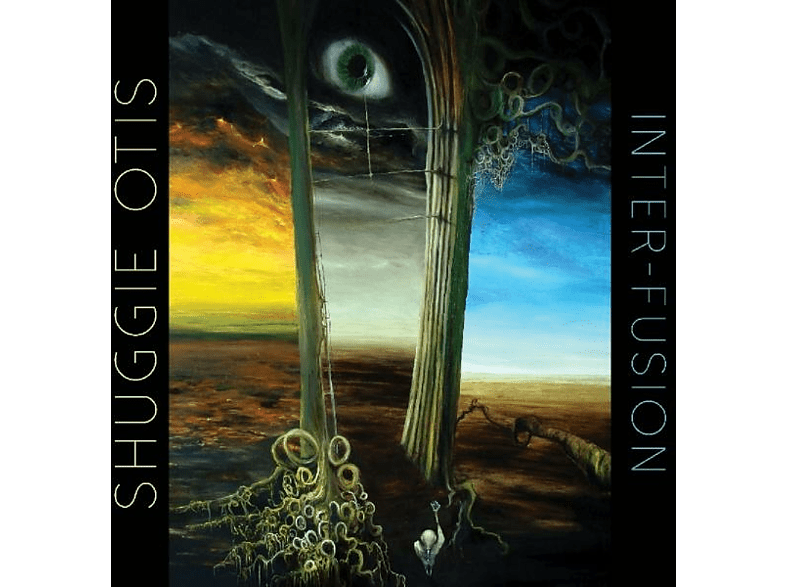 Shuggie Otis - Inter-Fusion [CD]