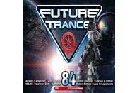 VARIOUS - Future Trance 84 [CD]