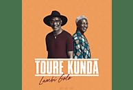 Touré Kunda - Lambi Golo [CD]