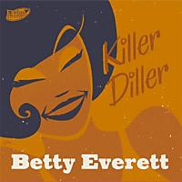 Betty Everett - Killer Diller-The Early Recordings EP [Vinyl]