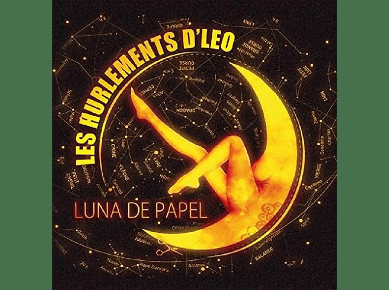 Les Hurlements D'léo - Luna De Papel [Vinyl]