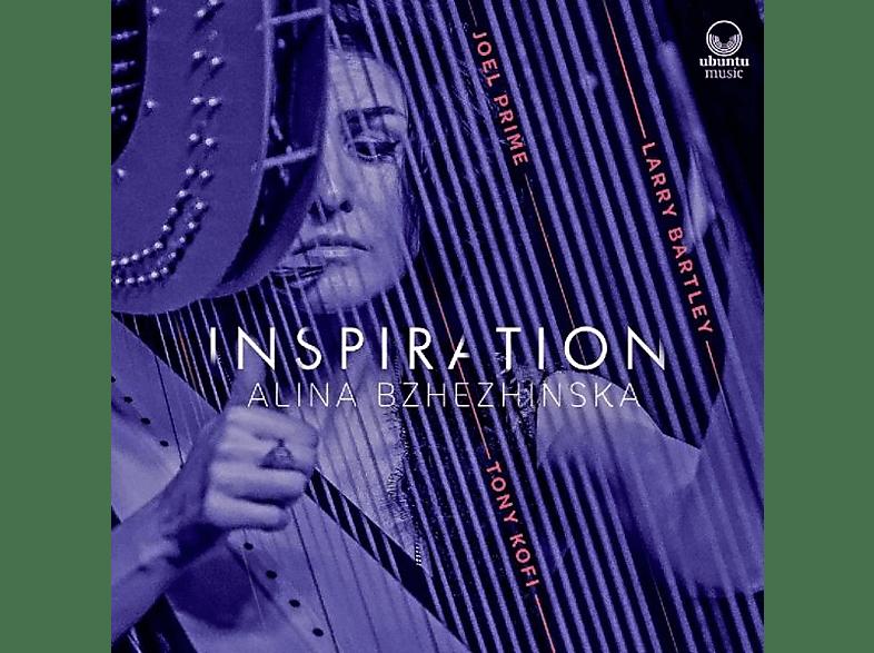 Alina Bzhezhinska - Inspiration [Vinyl]