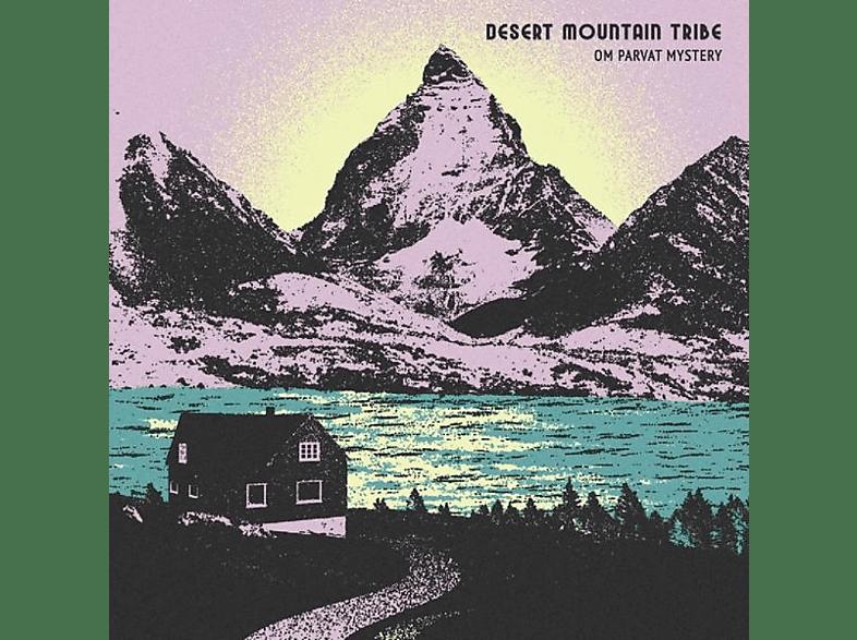 Desert Mountain Tribe - Om Parvat Mystery [CD]