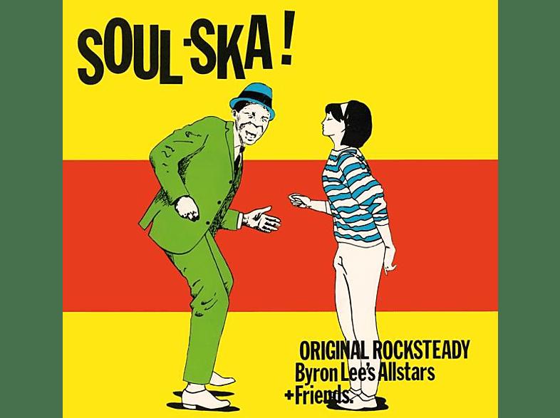 Byron Lee's Allstars - Soul Ska [CD]