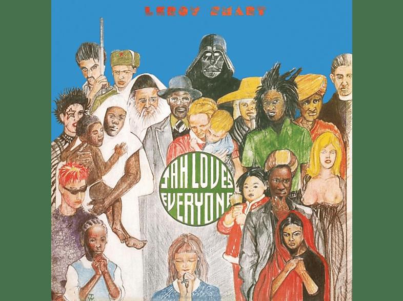 Leroy Smart - Jah Loves Everyone [Vinyl]