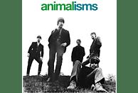 The Animals - Animalisms (Blue Vinyl Edition) [Vinyl]