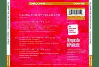 Tempesta Di Mare - Konzertsuiten [CD]