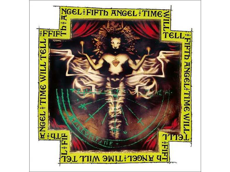 Fifth Angel - Time Will Tell [Vinyl]