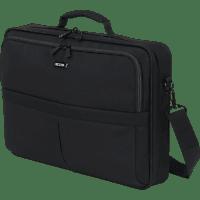 DICOTA D31432 Notebooktasche, Aktentasche, 17.3 Zoll, Schwarz