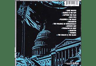 War On Women - Capture The Flag  - (CD)