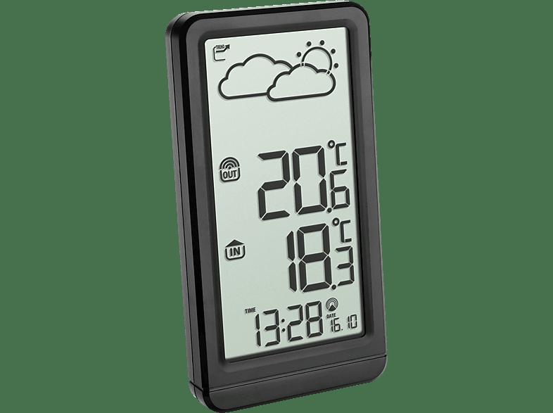 TFA 35.1149.01 Wetterstation