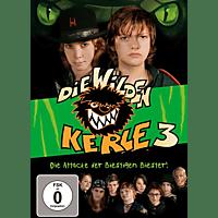 Die wilden Kerle 3 [DVD]