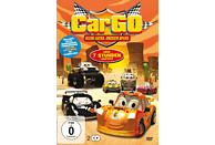 CarGo Box - Kleine Autos, grosser Spass [DVD]