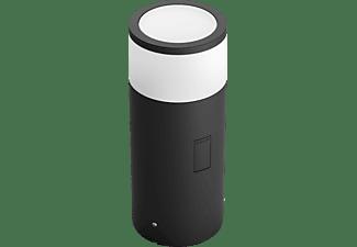 bis zu 16 Millionen Farben Hue Dimmschalter dimmbar steuerbar via App Philips Hue White and Color Ambiance E14 LED Kerze Doppelpack inkl kompatibel mit  Alexa Echo, Echo Dot