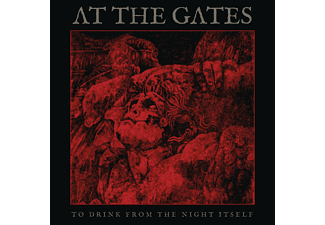 At The Gates - To Drink From The Night Itself (Limited Edition) (CD)