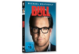 Bull Staffel 1 [DVD]