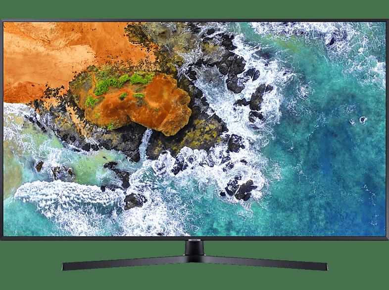 SAMSUNG UE43NU7409UXZG LED TV (Flat, 43 Zoll/108 cm, UHD 4K, SMART TV, Tizen)
