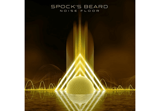 Spock's Beard - Noise Floor (Vinyl LP + CD)