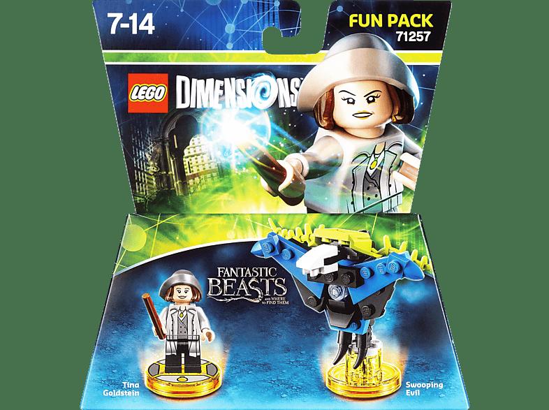 Lego Dimensions Level Pack Phantastische Tierwesen