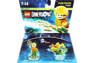Lego Dimensions Fun Pack Aquaman