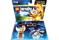 Lego Dimensions Fun Pack Chima Eris